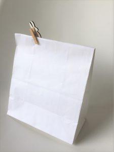 bolsa delivery 20x30 cm