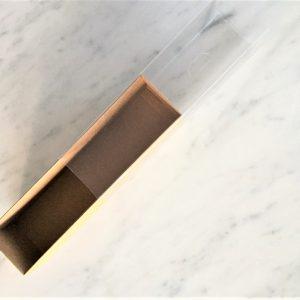 Caja fosf 21x5x5 kraft