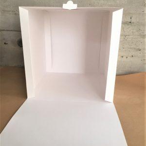 caja 1 pieza 25x25x25 1 PIEZA 25X25X25 CM