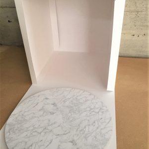 caja 1 pieza 30x30x30 cm