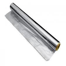 papel aluminio rollo