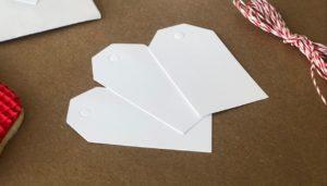 tags blancos