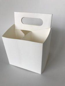 caja snack