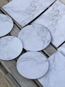 base mármol