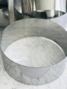 aro metalico