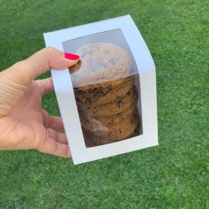 cookie 10x10x12