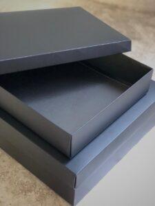 33x24x6 cm negra